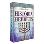 Historia dos Hebreus - Cpad