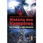 História dos Vampiros: das Origens ao Mito Moderno
