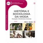 Historia e Sociologia da Moda - Erica
