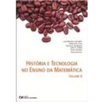 Historia e Tecnologia no Ensino da Matematica - V2