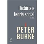 História e Teoria Social