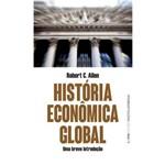 História Econômica Global - uma Breve Introdução