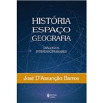 Historia, Espaço, Geografia