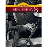 Historia, Sociedade Cidadania - 8º Ano