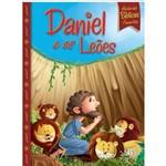 Histórias Bíblicas Favoritas: Daniel e os Leões