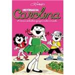 Historias da Carolina - Globinho