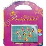 Historias de Princesas + Bingo