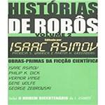 Historias de Robos, V.2