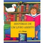 Histórias de um Livro Aberto