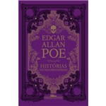 Histórias Extraordinárias - 1ª Ed.