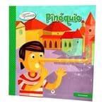 Histórias Fantásticas - Pinóquio