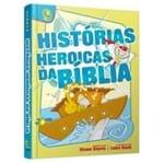 Histórias Heroicas da Bíblia
