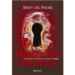 Historias Intimas - 1ª Ed. 2011