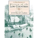 History Of The Low Countries (Revised)