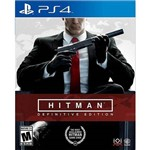 Hitman Def Edition Play 4