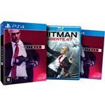 Hitman 2: Edição Limitada - Ps4