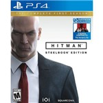 Hitman Steelbook Edition - PS4