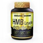 Hmb Leucin. Gold Standard - 120 Cápsulas
