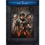 Hobbit - Batalha dos 5 Exercitos Estendida