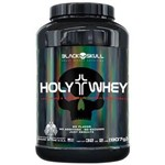 Holy Whey 907g Black Skull