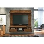 Home para Tv Suspenso Livin 1.6 Canyon - Hb Móveis