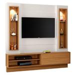 """Home Suspenso TB128L para TVs de Até 42"""" - Off White   Freijo"""