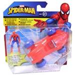 Homem Aranha Spider Man - Spider Racer - Hasbro