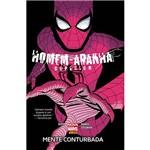 Homem-aranha Superior: Mente Conturbada - 1ª Ed.