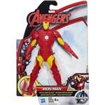 Homem de Ferro Raio Repulsor - Hasbro B1812