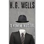 Homem Invisivel, o - Pocket