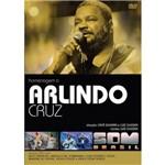 Homenagem a Arlindo Cruz - DVD / Pagode
