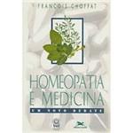 Homeopatia e Medicina: um Novo Debate