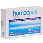 Homeopax - Caixa com 30 Comprimidos
