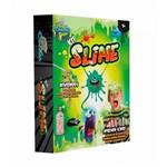 Hora da Ciência Kit Slime Dican