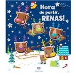 Hora de Partir, Renas!