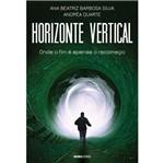 Horizonte Vertical - Globo