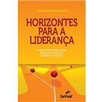 Horizontes para a Lideranca - Senac