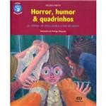 Horror, Humor e Quadrinhos