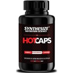 Hot Caps (60 Caps) - Synthesize
