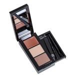 Hot Makeup Complete me Ek01 - Paleta para Sobrancelha