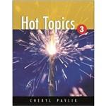 Hot Topics Book 3 - Audio CDs 2