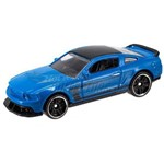 Hot Wheels - 2012 Mustang Boss 302 Laguna Seca - V5623