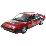 Hot Wheels 1:18 Ferrari 60th Mondial - Mattel