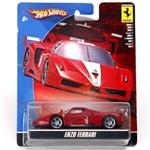 Hot Wheels - 1:43 - Enzo Ferrari - Ferrari Racing - N2551