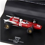 Hot Wheels - 1:43 - Ferrari 312 F1 1966 - La Storia - Hot Wheels Racing - 50216