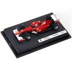 Hot Wheels - 1:43 - Ferrari 150 Italia Felipe Massa - Hot Wheels Racing - W1076