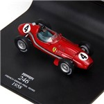 Hot Wheels - 1:43 - Ferrari Dino 246 1958 - La Storia - Hot Wheels Racing - 50215
