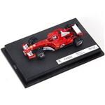 Hot Wheels - 1:43 - Ferrari F2005 Rubens Barrichello - Hot Wheels Racing - 69732