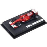 Hot Wheels - 1:43 - Ferrari F10 Bahrain GP Edition Felipe Massa - Hot Wheels Racing - T6290