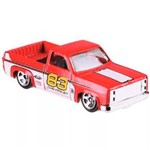 Hot Wheels 50 Anos Chevy Silverado 83 - Mattel